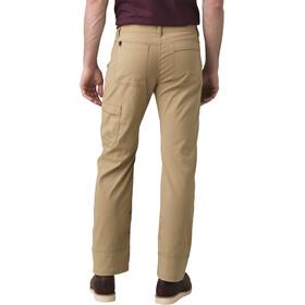 "Prana Stretch Zion Pants 32"" Inseam Men, nomad"